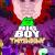 """""""Big Boy Throwdown"""", mixed media card game installation, 2017-21"""
