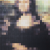"""Mona"", acrylic on canvas"
