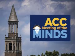 ACC Meeting of the Minds