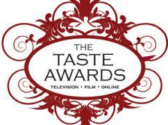The Taste Awards Logo
